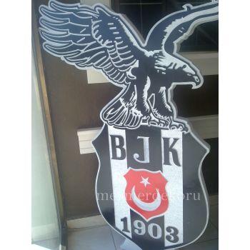 Beşiktaş Arması