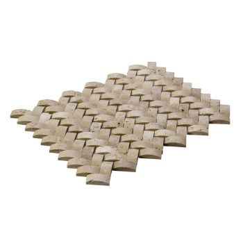2.3x4.8 Saçörgü