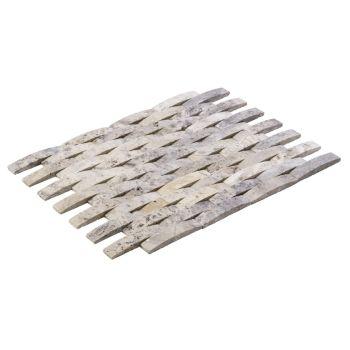 2.3x10 Silver Small