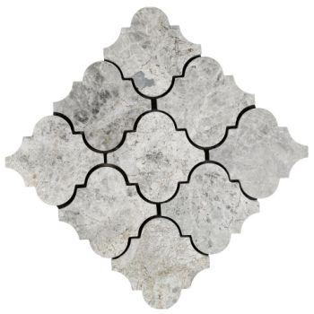 10x10 Tundra Clover Mozaik