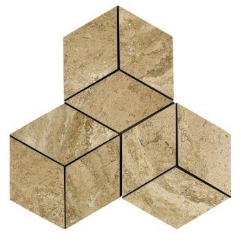 10x10 Noche Latitude Mozaik