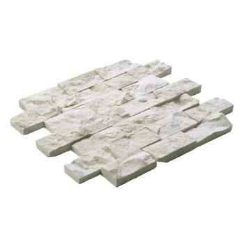 4.8x10  Bej Patlatma Taş