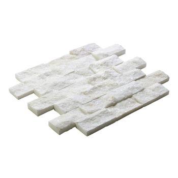 4.8x10 White Patlatma Taş